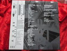 """MICHAEL JACKSON - Liberian Girl REMIX ua  DMC Mixes (AUG 1989) UK 12"""" LP DJ only"""