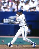 Roberto Alomar Autographed Signed 8x10 Photo ( HOF Blue Jays ) REPRINT