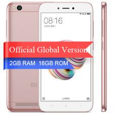 Xiaomi Redmi 5A 5 A Mobile Phone Snapdragon 425 Quad Core 2GB 16GB 5.0 Inch