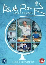 Keith Floyd Around The World DVD 4020628870560