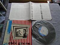 "Blue Note blp5036 Urbie Green Septet10"" LP Japan Toshiba TOJJ-5036 Vinyl Jazz"