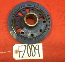 VERY NICE EARLY FORD MUSTANG / FALCON 289CI SMALL BLOCK ENGINE HARMONIC BALANCER
