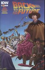 Back To The Future #3 (of 4)   NEW!!!