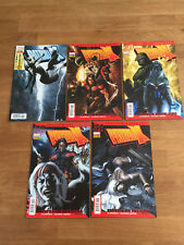 Patrulla-X vol. 2 #27-31 - X-Men - Extremistas - Mutantes