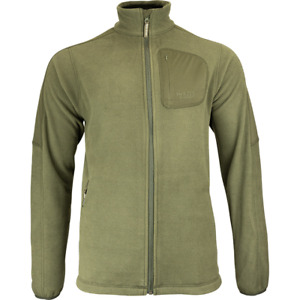 Jack Pyke Weardale Fleece Jacket Green Men's Country Hunting Shooting