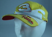Dale Earnhardt Jr Nilla Wafers NASCAR #3 Embroidered Chase Authentics Hat EUC