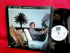 KING ERRISSON L. A. Bound LP 1977 uSA MIINT-