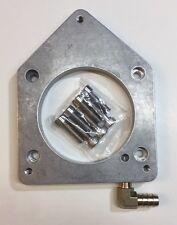 Gen 5 (L32/L26) to L67/L36 Throttle Body Adapter Plate GTP GT SSEi GS Ultra