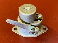 1936 - 53 CHRYSLER DODGE DESOTO 49 - 52 PLYMOUTH AC SISSON AUTOMATIC CHOKE 758B