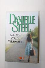 X54 Danielle Steel La lunga strada verso casa