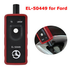 EL-50449 TPMS Car Tire Pressure Monitor Sensor Activation Tool For Ford Lincoln