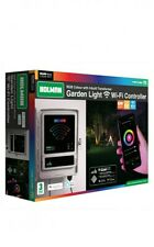 Holman RGB Colour Garden Light WiFi Controller With Inbuilt Transformer CLXRGB60