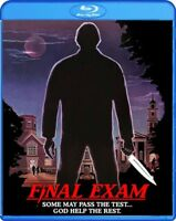 Final Exam [New Blu-ray] Widescreen