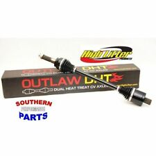 HIGH LIFTER OUTLAW DHT AXLE POLARIS RZR 900 1000 GENERAL 2015-2020 REAR R OR L
