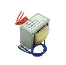 Power Transformer 20W Input AC 220V/50Hz -Output AC 380V EI57 Booster