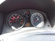 HOLDEN ASTRA ALTERNATOR AH, 1.8, Z18XE, NO PLUG TYPE 93678 Kms