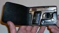 Pocket Holster, Wallet Style For Full Concealment - Colt 1908 Vest Pocket - KCH