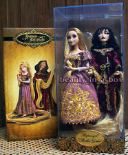 Rapunzel Mother Gothel Doll Disney Fairytale Designer Set Collect Villain 2208 ""