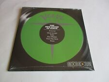 The New Sound of Verve CD Dirty Loops/ Falls/ Kan Wakan/ Tom the Lion/ Yuna NEW