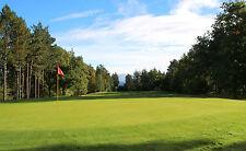 3 Tage Golfurlaub inkl. Unlimited Greenfee für 2 Personen in Bad Münstereifel
