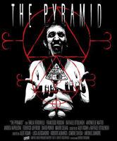 The Pyramid (Blu-Ray) HOME MOVIES