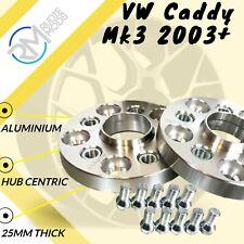 H/&R Volkswagen Vw 4x100 Blackline 20mm hubcentric Ruedas Espaciadores