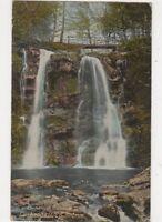 Es Na Crub Glenariff Cushendall Co Antrim N Ireland Vintage Postcard 501a