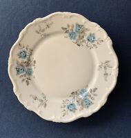 "Vintage Louise by Hertel Jacob Bavaria Germany China Dinnerware Plate 10"""