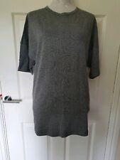 BNWT Ladies Womens Pure DKNY T Shirt Top Blouse Sweater Size Medium RRP £70