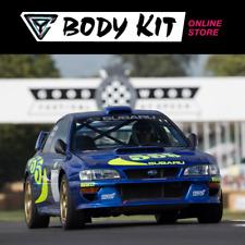 wrc body kit   eBay