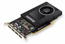 Leadtek NVIDIA QUADRO P2000 5gb Workstation Video Card