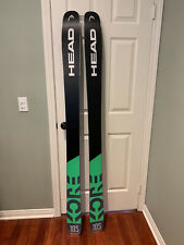 Head Kore 105 - 2020 Brand New Skis - 180cm w/ Aaattack13 Brand New Binding