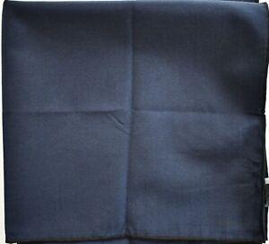 🆕️ NEW Authentic TOM FORD COTTON SILK Pocket Square Pochette Handkerchief