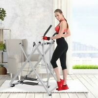 Non-skid Platforms Air Walkers Glider Elliptical Exercise Machine Fitness Home