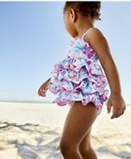 a59307266971c Rrp £13 Bnwt Monsoon Cheska swimsuit 12-18 month