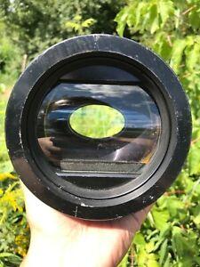 35-NAP2-3 80-110mm 1:1,8 LOMO ANAMORPHIC PROJECTOR Lens 35-НАП2-3 USSR