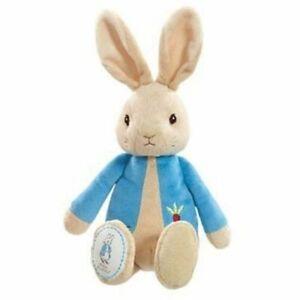 Rainbow Designs - My First Peter Rabbit - Soft Toy 10 inch