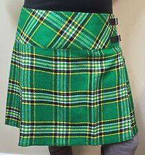 """Ladies Billie Irish Heritage Kilt/skirt 16""""Length"""