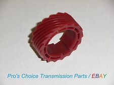 17 Tooth RED Speedometer Gear--Fits GM Turbo Hydramatic 350 / 350C Transmissions