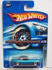 Hot Wheels 2006 track Aces X-raycers Ferrari 360 Modena #111