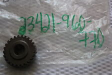 HONDA HR21 HR 21 LAWN MOWER DRIVEN GEAR GENUINE OEM