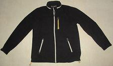 H&M schwarze Softshell Jacke Gr.XL