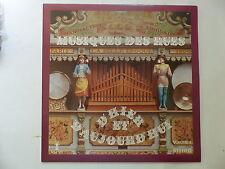 musiques des rues orgue limonaire VALMY  743