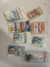 Fishing Lures & Flies Lot Has 8 Items In It