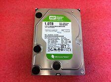 """Western Digital Caviar Green WD10EADX-22TDHB0 1TB 3.5"""" SATA Hard Drive - HD22"""