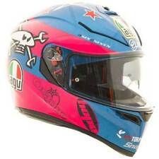 Replica Gloss Motorcycle AGV Vehicle Helmets