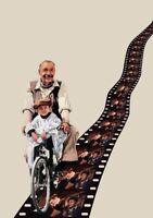 CINEMA PARADISO Movie PHOTO Print POSTER Film 1988 Textless Giuseppe Tornatore 1
