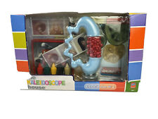 Bozart Art Collection No. 2 The Kaleidoscope House Doll House Accessories