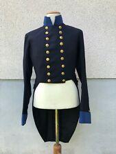 Uniformrock Kriegsmarine (?) für Angehörige der KuK Armee Monarchie Marine
