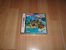 Nintendo DS Region Lost in Blue 2